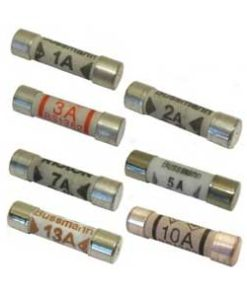 Mains Fuses
