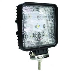 LED Work Lamps (Spot/Flood)
