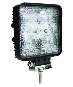 LED Work Lamps (Spot/Flood)