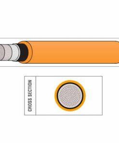 Welding Cable - Copper Core (BS638 Part 4)