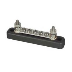 0-005-50 – Bus Bar 5 Screw 100 amp – Qty. 1
