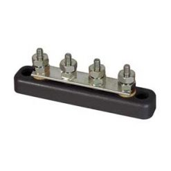0-005-51 – Bus Bar 4 Stud 100 amp – Qty. 1