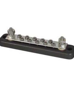 0-005-55 – Bus Bar 10 Screw 150 amp  – Qty. 1
