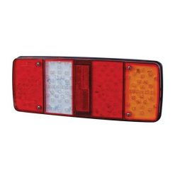 LED Stop Tail Indicator & Combination Lamps