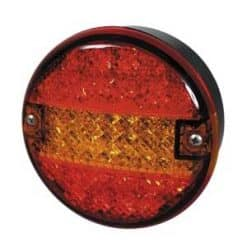 0-097-70 – Rearlamp Combination LED 24 volt  – Qty. 1