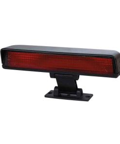 High Level Stop, Front Marker & Side Lamps