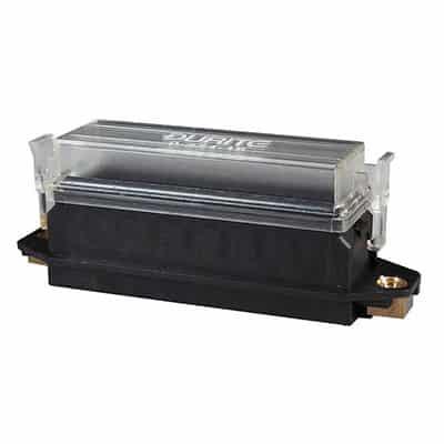 0-234-18 – fuse box 8 way panel mounting blade type