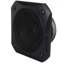 0-315-03 – Loudspeaker Door 100mm Dual Cone 40 watts 1Pr – Qty. 1