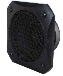 0-315-03 – Loudspeaker Door 100mm Dual Cone 40 watts 1Pr – Qty. 1