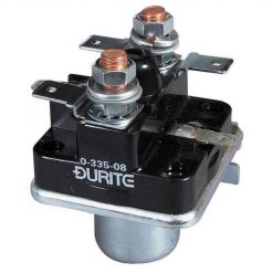 0-335-08 – Solenoid Starter Replaces 76735 24 volt – Qty. 1
