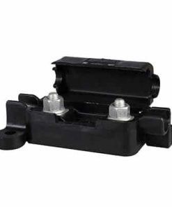 Strip Link Type Fuse Boxes & Holders