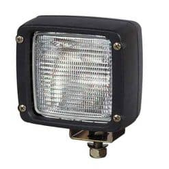 0-420-00 – Work Lamp Black Compact  – Qty. 1