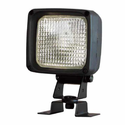 0-420-05 - Work Lamp Black Plastic  - Qty. 1