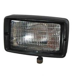 0-420-20 – Work Lamp Black Plastic  – Qty. 1