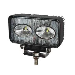 0-420-61 – Work Lamp Flood 2 LED 12/24 volt  – Qty. 1