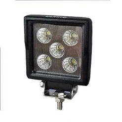 0-420-64 – Work Lamp 5 x LED 12/24 volt  – Qty. 1