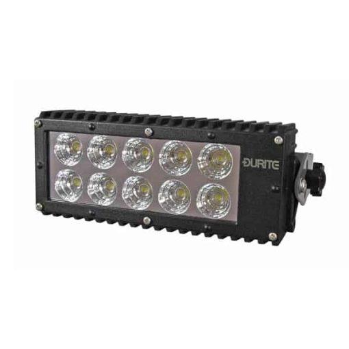 0-420-80 – Work Lamp 10 LED 12/24 volt  – Qty. 1