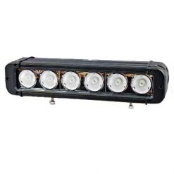 0-420-90 – Work Lamp Flood 6 x LED 12/48 volt  – Qty. 1