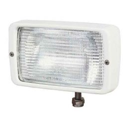 0-423-50 – Work Lamp White Large Marine  – Qty. 1