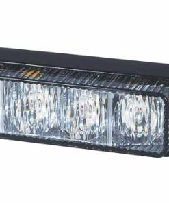 4 LED R65 Horizontal Warning Light