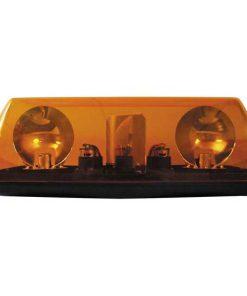 Rotating / Xenon Beacons & Light Bars