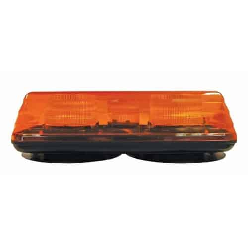 Durite 0 443 70 led beacon light bar 1224 volt amber 2 bolt 0 443 70 led beacon light bar 1224 volt amber 2 aloadofball Image collections