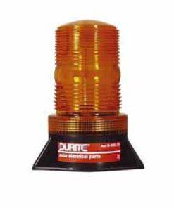 0-445-75 – Beacon Mini LED 12-110 volt Amber 2 Bolt Fixing  – Qty. 1