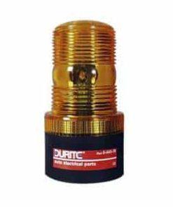 0-445-76 – Beacon Mini LED 12-110 volt Amber Magnetic Fixing  – Qty. 1
