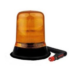 0-446-55 – Beacon Xenon 12/48 volt Amber Magnetic Fixing  – Qty. 1