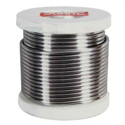 0-455-00 – Solder Resin Cored 13 SWG 40/60 Lead 1/2kg Reel – Qty. 1