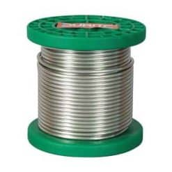 0-455-63 – Solder Lead-Free Resin Cored 13 SWG Sn97 Cu3 1/2kg Reel – Qty. 1