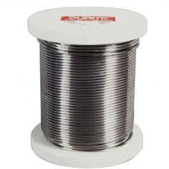 0-460-00 – Solder Resin Cored 13 SWG 40/60 Lead 2.5kg Reel – Qty. 1
