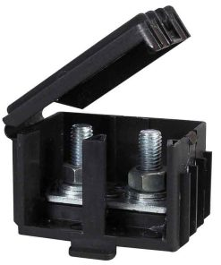 0-466-50 – Connector Block Starter Cable 25mm_  – Qty. 1
