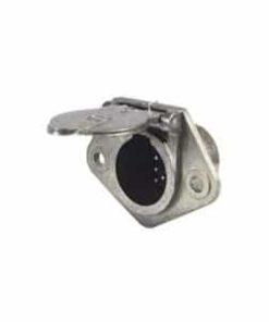 0-480-16 – Plug Trailer 10 Pin Metal  – Qty. 1