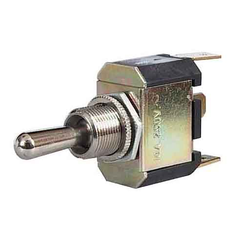 Durite Switch Flick Way Momentary OnOffMomentary - 2 way momentary switch