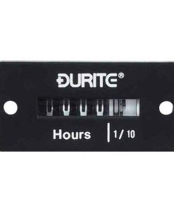 0-523-58 – Hour Meter 8-32 volt  – Qty. 1