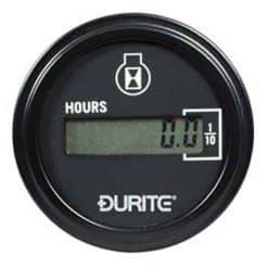 0-523-68 – Hour Meter Digital 52mm 10-36 volt  – Qty. 1