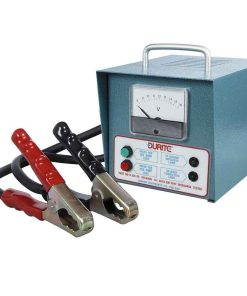 0-524-00 – Battery Tester Heavy Duty 125-250 amp 12 volt  – Qty. 1