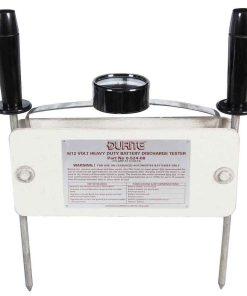 0-524-08 – Battery Tester Heavy Duty 275 amp 6/12 volt  – Qty. 1