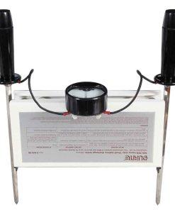 0-524-50 – Battery Tester  Heavy Duty NOL10/12/500 500 amp12 volt  – Qty. 1