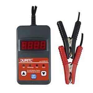 0-524-70 – Battery Tester with Start/Charge Analyzer 12 volt  – Qty. 1