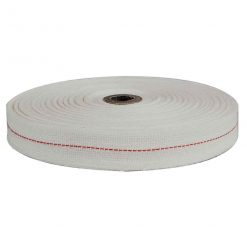 0-528-00 – Tape Egyptian Cotton Field Coil 16mm x 50 metre  – Qty. 5