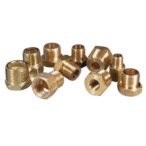 0-533-99 – Sender Unit Adaptor Kit SAE/Metric for Mechanical Gauges  – Qty. 1
