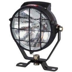 0-537-12 – Spot Lamp Black Plastic  – Qty. 1