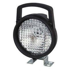 Halogen Work & Spot Lamps