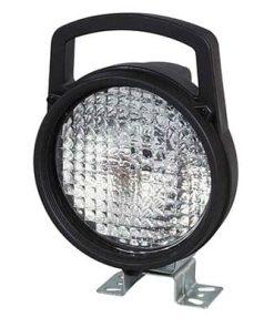 Halogen Work & Spot Lamps