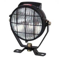 0-538-12 – Work Lamp Black Plastic  – Qty. 1