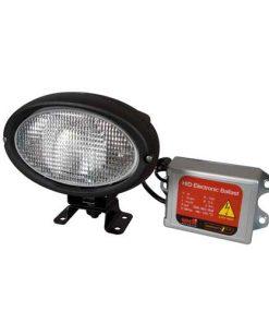 HID Work & Spot Lamps