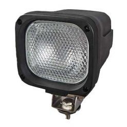 0-538-53 – Work Lamp Square 12/24 volt 35w HID  – Qty. 1