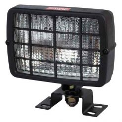 0-538-82 – Work Lamp Black Plastic  – Qty. 1